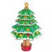 Bouwpakket Kerstboom- kleur
