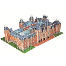 Bouwpakket Rijksmuseum Amsterdam- Foam