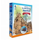 Bouwpakket Sint Bavokerk Haarlem- Foam