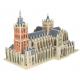 Bouwpakket Sint Jans Kathedraal 's Hertogenbosch- Foam