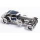 Bouwpakket Luxury Roadster van metaal- Mechanisch