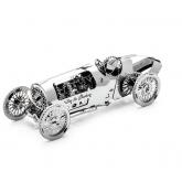 Bouwpakket Silver Bullet van metaal- Mechanisch