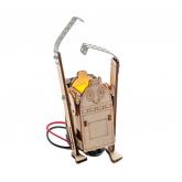 Bouwpakket Climbing Robot Elektrisch - Science Kit