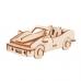 Bouwpakket Sportauto- klein
