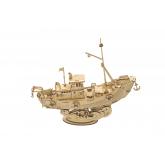 Bouwpakket Vissersboot