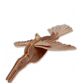 Bouwpakket IJsvogel