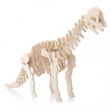 Bouwpakket Brachiosaurus