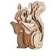 Bouwpakket Eekhoorn-klein