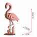 Bouwpakket Flamingo- kleur