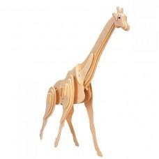 Bouwpakket Giraffe