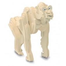 Bouwpakket Gorilla