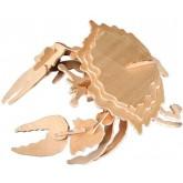 Bouwpakket Krab