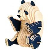 Bouwpakket Panda