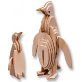 Bouwpakket Pinguïn