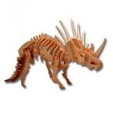 Bouwpakket Styracosaurus (67 cm.)