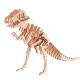 Bouwpakket Tyrannosaurus T-Rex Dino Dinosaurus- kleur