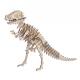 Bouwpakket Tyrannosaurus klein- kleur