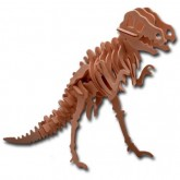 Bouwpakket Tyrannosaurus (91 cm.)