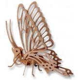 Bouwpakket Vlinder