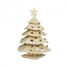Bouwpakket Kerstboom