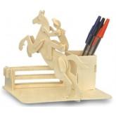 Bouwpakket Pennenbak Concours Hippique/ Paardrijden