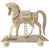 Bouwpakket Paard van Troje