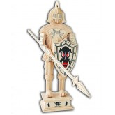 Bouwpakket Ridder II