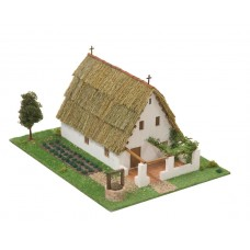 Bouwpakket Traditioneel Huis Valencia- Steen