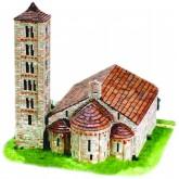 Bouwpakket Kerk van Sant Climent de Taüll(Spanje)- Steen