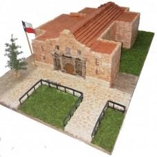 Bouwpakket El Alamo (Texas)- Steen