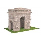 Bouwpakket Arc de Triomph(Parijs)- Steen