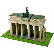 Bouwpakket Brandenburger Tor(Berlijn)- Steen