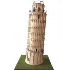 Bouwpakket Toren van Pisa(Italië)- Steen