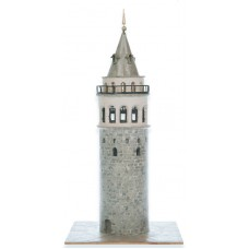Bouwpakket Galata Toren(Istanbul)- Steen