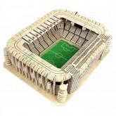 Bouwpakket Bernabeu Stadion Real Madrid