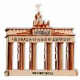 Bouwpakket Brandenburger Tor