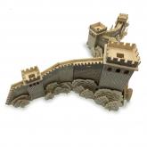 Bouwpakket Chinese Muur