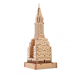 Bouwpakket Chrysler Building New York
