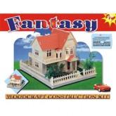 Bouwpakket Huis Fantasia