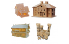 Huisjes en gebouwen (54)
