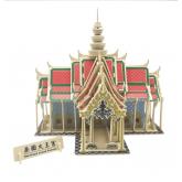 Bouwpakket Grand Palace Bangkok