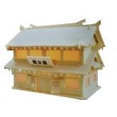 Bouwpakket Japans Huis C