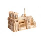 Bouwpakket Notre Dame