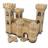 Bouwpakket Prince Castle, kasteel