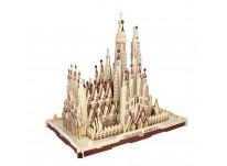 Bouwpakket Sagrada Familia- NIEUW