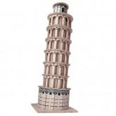 Bouwpakket Toren van Pisa