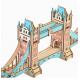 Bouwpakket Tower Bridge- kleur