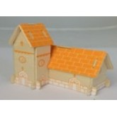 Bouwpakket Mini Villa-  model D