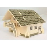 Bouwpakket Mini Villa- model J