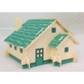 Bouwpakket Mini Villa- model M